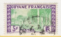 FRENCH GUIANA   149    (o) - French Guiana (1886-1949)