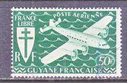 FRENCH GUIANA   C 9    (o) - French Guiana (1886-1949)
