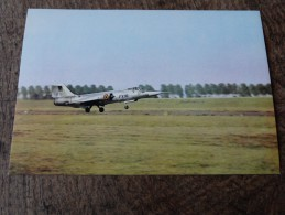 F 104 G Starfighter - Aviation