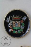 Sapeurs Pompiers  Fireman/ Firefighter - Pin Badge #PLS - Bomberos