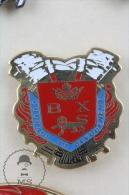 France Sapeurs Pompiers Fireman/ Firefighter - Pin Badge #PLS - Bomberos