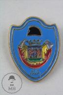 Sapeurs Pompiers Spain - Fireman Firefighter - Pin Badge #PLS - Bomberos