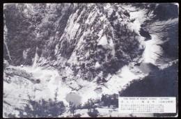 KOREA NORD POSTCARD THE VIEWS OF MOUNT,KONGO,(OUTSIDE) - Korea (Nord)