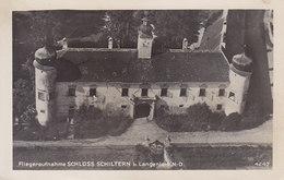 Ak -  Schloss Schiltern Bei Langenlois - Langenlois