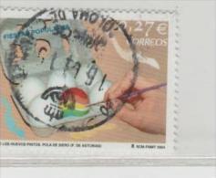 Spanien 019/  Volksfeste 2004   O (feria) - 1931-Heute: 2. Rep. - ... Juan Carlos I