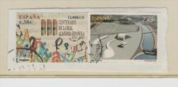 Spanien  024 / Akademie Archtektur  2010   O - 1931-Heute: 2. Rep. - ... Juan Carlos I