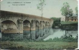 FLORENVILLE - LA CUISINE - PONT SUR LA SEMOIS - Ponti