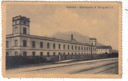 UDINE - GEMONA - STABILIMENTO A. MORGANTI E C. - Udine