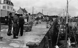 ¤¤  -  14.312.25  -  GRANDCAMP-les-BAINS   - L'Arrivée Du Poisson  -   Le Port   -   Bateaux De Pêche    -  ¤¤ - Sin Clasificación