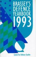 Brassey's Defence Yearbook 1993 (ISBN 9781857530926)