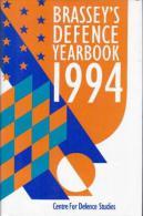 Brassey´s Defence Yearbook 1994 (ISBN 9781857530339) - Books, Magazines, Comics