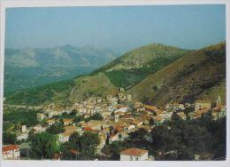 POTENZA - Sasso di Castalda - Panorama