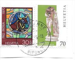 1997: Fondation Pierre Gianadda - Gebraucht
