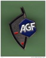 AGF *** CORSE *** (00G) - Banche