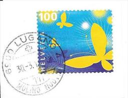 2005: Schmetterlinge - Gebraucht