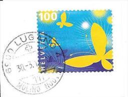 2005: Schmetterlinge - Schweiz