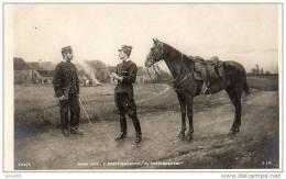 SALON 1903 AU CANTONNEMENT (LOT V27) - Paintings