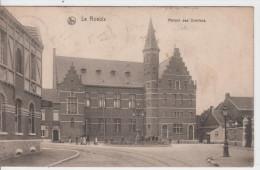 LE ROEULX / MAISON DES OUVRIERS - Le Roeulx