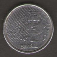 BRASILE 5 CENTAVOS 1994 - Brasile