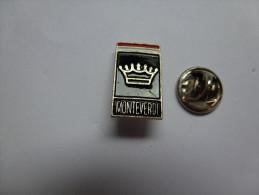 Beau Pin's , Auto Logo Monteverdi - Ohne Zuordnung