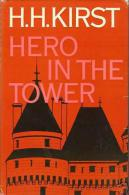 Hero In The Tower By Kirst, Hans Hellmut (ISBN 9780002213271) - Books, Magazines, Comics