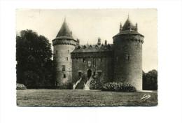 Combourg (35) : Le Chateau - Combourg