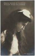 02944 -02955g PRINCESSES Antoinette - Elisabeth - Sophie - Adelhaid - Hilda - Charlotte - Serie 12 Cartes Photos - Famille Grand-Ducale