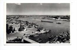 Carte Rotterdam Port Ponr Flamme - Nederland