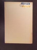 CARTA BOLLATA NUOVA - PROVVISORIO 1944   REPUBBLICA SOCIALE ITALIANA - Altre Collezioni