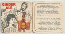Ginder Ale    - Gerechten - Hazenrug - Sous-bocks