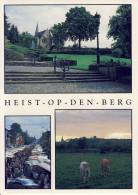 Heist-op-den-Berg Bergop Maandagmarkt Landschap - Heist-op-den-Berg