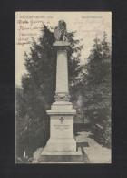 CP Wiessenbourg Monument Bavarois 1916 - Alsace