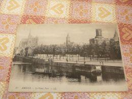 Amiens - Le Vieux Port, France - Amiens