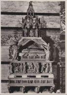 SIENA - Cattedrale - Monumento Al Cardinale Riccardo Petroni Dello Scultore Tino Da Camaino - Siena