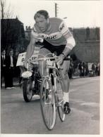 ROSIER-TOUR  DE  FRANCE  1972  N9 - Ciclismo