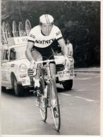 VERBECK-TOUR  DE  FRANCE  1972  N12 - Ciclismo