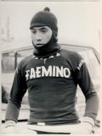EDDY  MERCKX -  N16 - Cycling