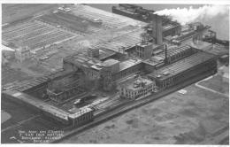 Hemiksem  Cementfabriek J.Van Den Heuvel - Hemiksem