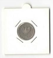 50 Lepta 1973 PHOENIX (Greece, Grece, Griechenland, Griekenland, Grecia, Drachmai Coin) - Greece