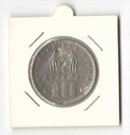 10 Drachmas 1959  (Greece, Grece, Griechenland, Griekenland, Grecia, Drachmai Coin) - Greece