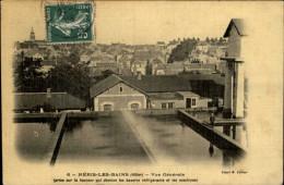 02 - NERIS-LES-BAINS - Bassins - France