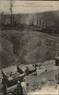 12 - DECAZEVILLE - Extraction De Charbon - Decazeville