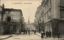 16 - ANGOULEME - Gendames - Angouleme