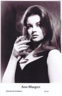ANN-MARGRET - Film Star Pin Up - Publisher Swiftsure Postcards 2000 - Artistes