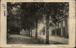 32 - VIELLA - - France