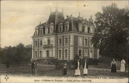 37 - PARCAY-SUR-VIENNE - Chateau - France
