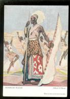 Illustrateur  :  Allard L'Olivier  - Congo - Illustratoren & Fotografen