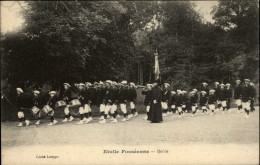 41 - FOSSE - Etoile Fosséenne - Musique - France