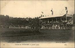 41 - VENDOME - Courses De Chevaux - Vendome