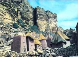 Mali - Le Pays Dogon - Mailed 1972 - Mali